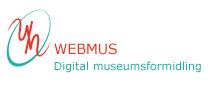 Webmus - digital museumsformidling